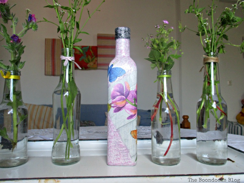 A sign of Spring www.theboondocksblog.com