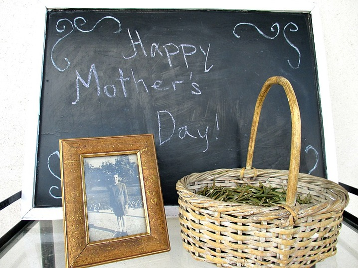 Happy Mother's Day www.theboondocksblog.com