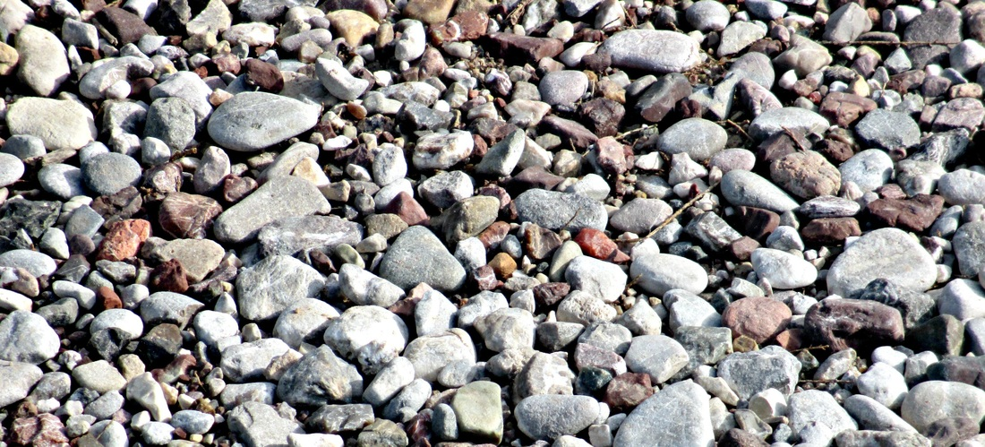 pebbles, Six Month Blogoversary www.theboondocksblog.com