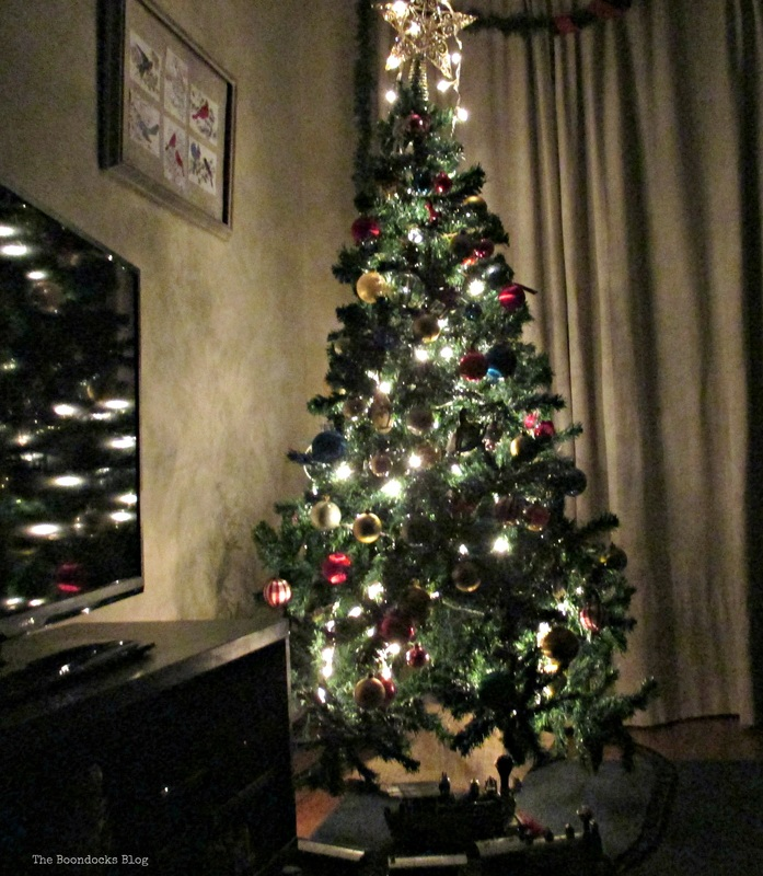The Birds of Christmas - The Boondocks Blog