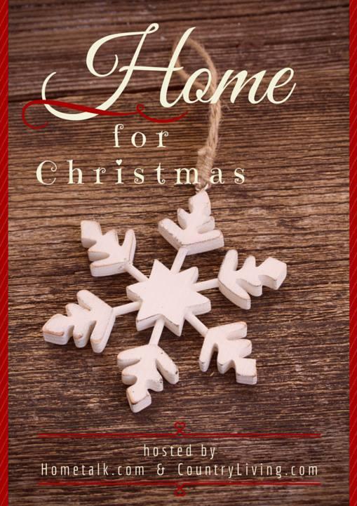 Home for Christmas - the boondocks blog