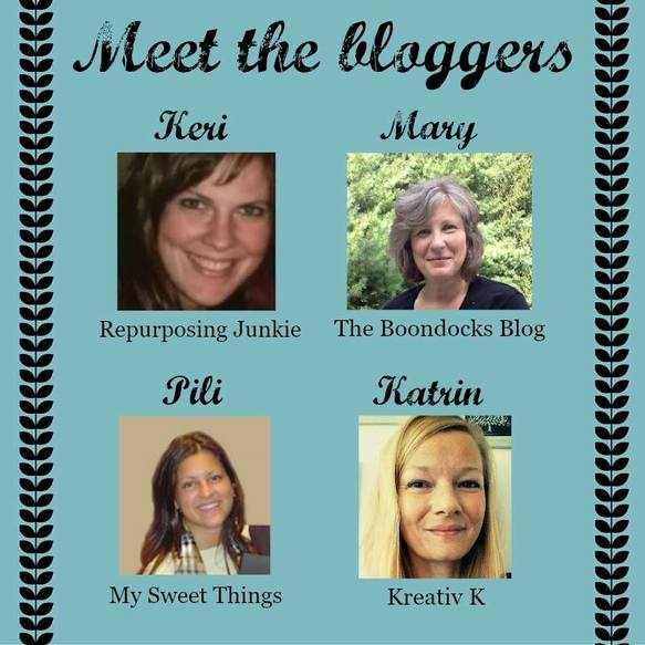 Meet the bloggers- Breakfast in Greece - The Boondocks Blog