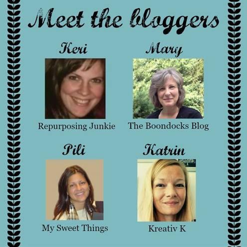 Meet the Bloggers, Int'l Bloggers Club - www.theboondocksblog.com