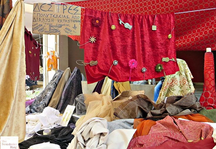 Curtain clasps, the People's market - www.theboondocksblog.com