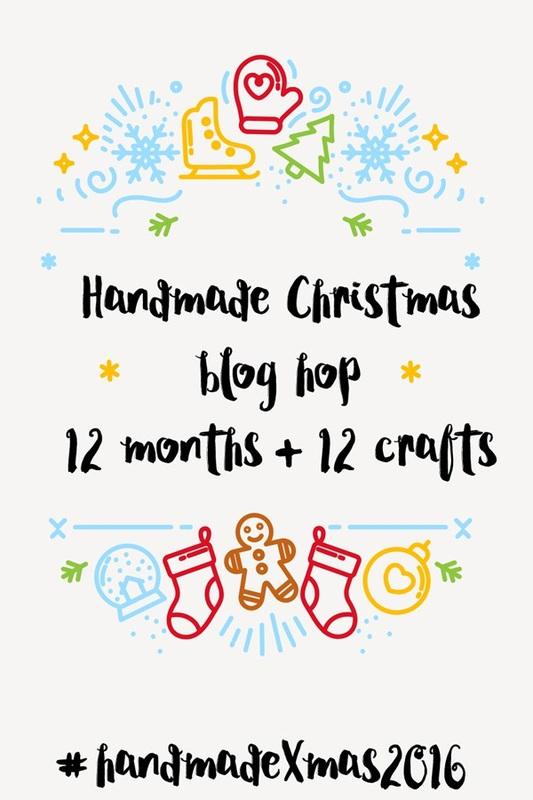 HandmadeXmas2016, What the heart hides, www.theboondocksblog.com
