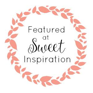 Feature Button Sweet Inspiraion Link Party