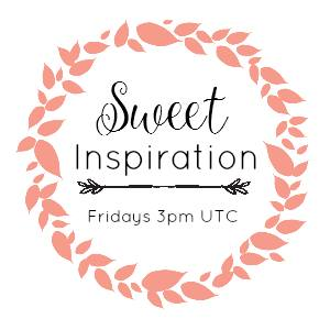 Button Sweet Inspiration Link Party