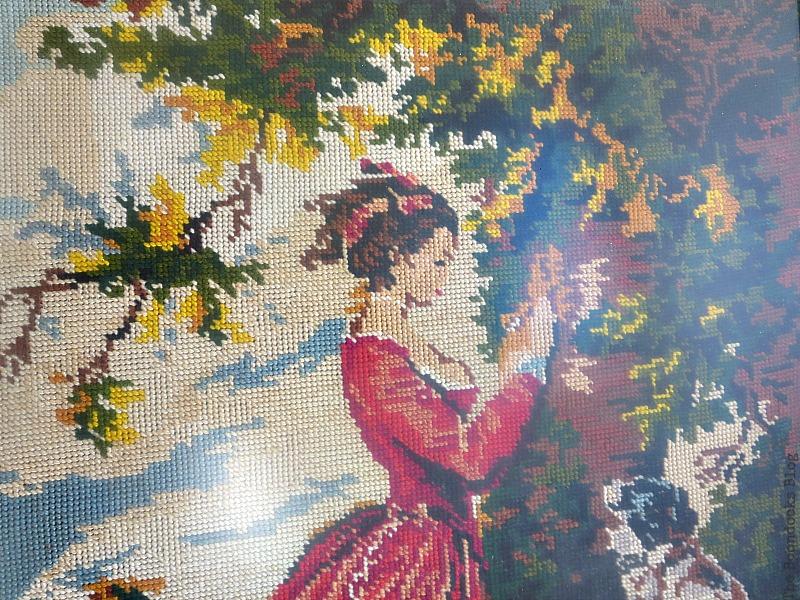 The Pretty Girl, A pretty Girl gets a surprise www.theboondocksblog.com
