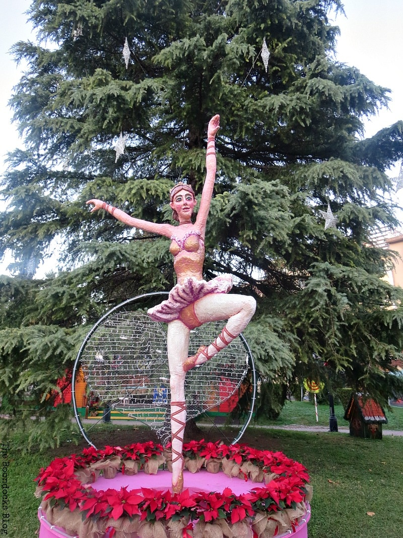 Dancer, My Favorites from Around Town www.theboondocksblog.com