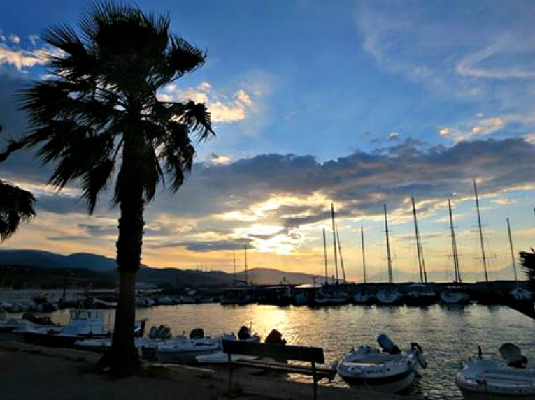 boats in the marina, Photo of the Day July 2017 www.theboondocksblog.com