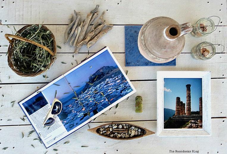 What I Love Best about Greece www.theboondocksblog.com