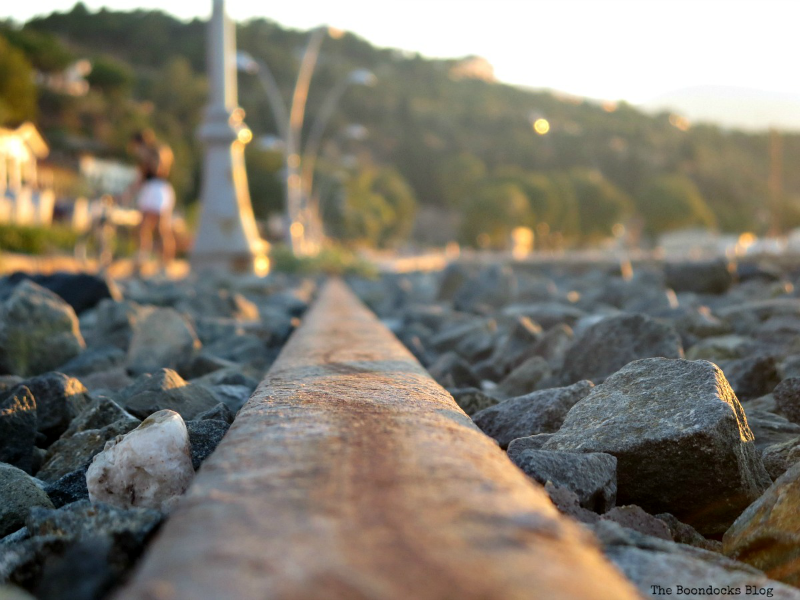railroad track, Photos of the Day for September 2017 www.theboondocksblog.com
