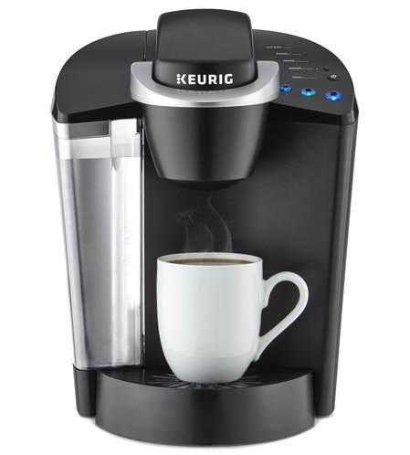 Keurig Coffee Maker, A Practical Gift Guide for the DIYer www.theboondocksblog.com