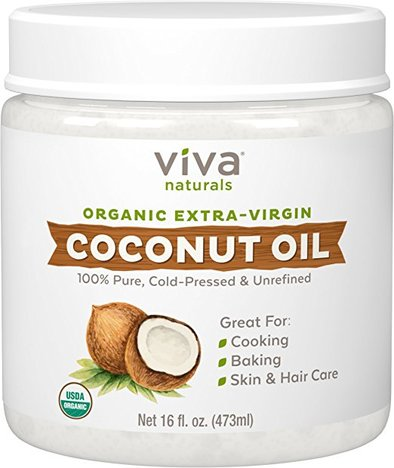 Coconut oil, A Practical Gift Guide for the DIYer www.theboondocksblog.com