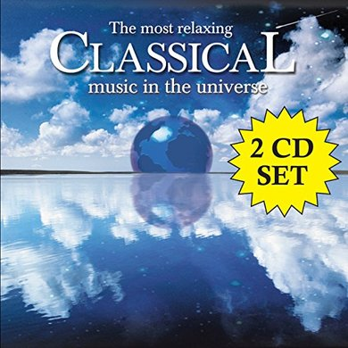 Classical Music CD, A Practical Gift Guide for the DIYer www.theboondocksblog.com