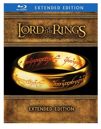 The Lord of the Rings DVD, A Practical Gift Guide for the DIYer www.theboondocksblog.com