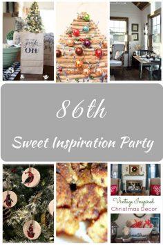 Sweet Inspiration #86