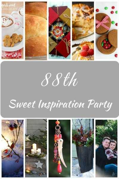 Sweet Inspiration #88