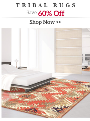 Tribal Rugs on Sale