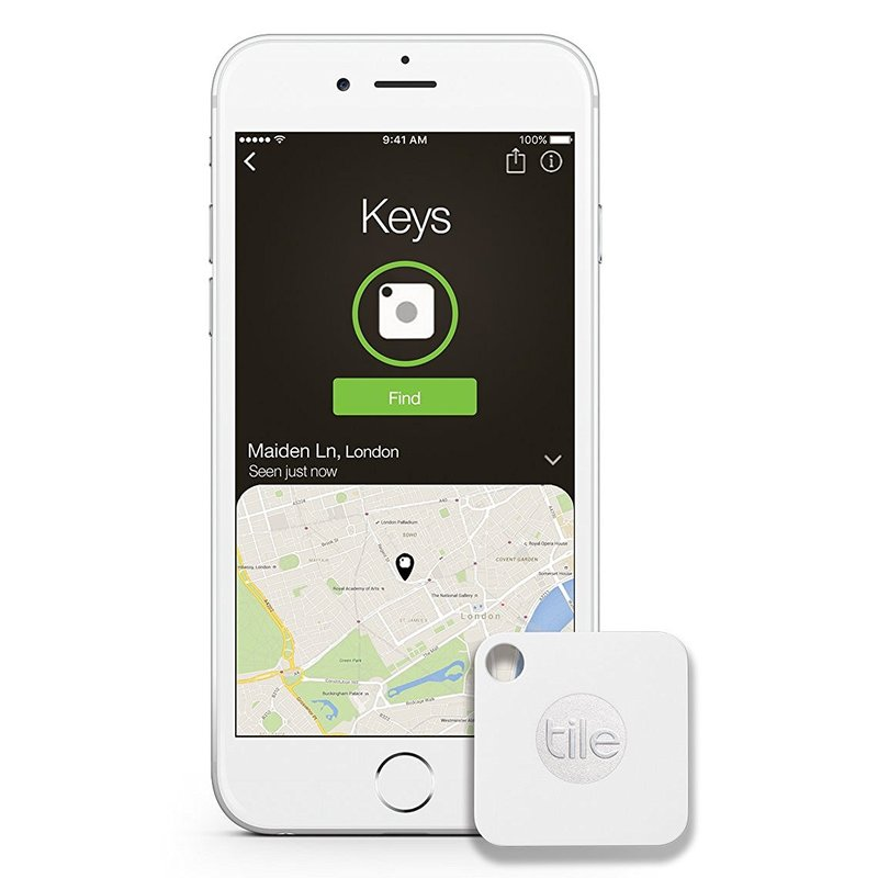 key finder, 17 Practical Father's Day Gift Ideas for the Retired Dad www.theboondocksblog.com