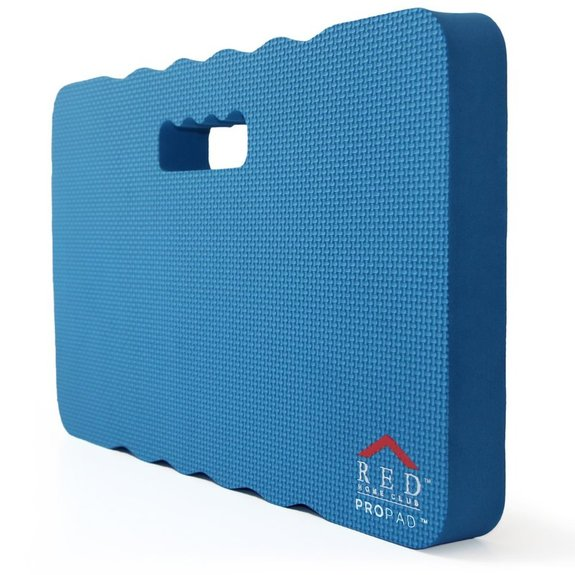 kneeling pad, 17 Practical Father's Day Gift Ideas for the Retired Dad www.theboondocksblog.com