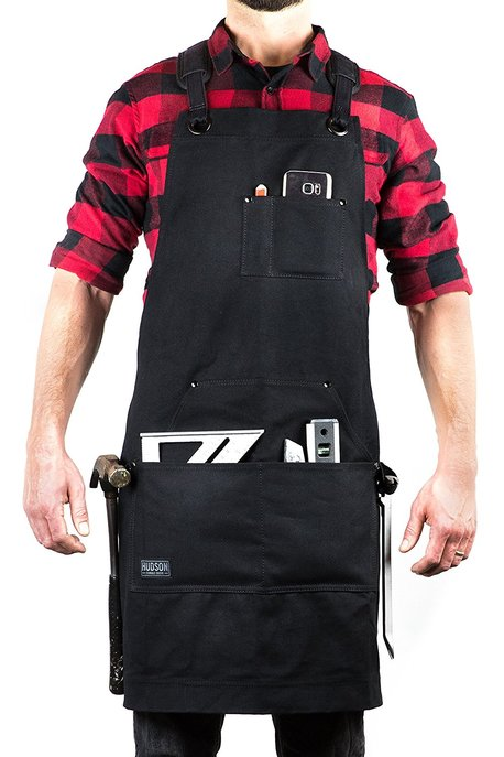 Tool Apron, 17 Practical Father's Day Gift Ideas for the Retired Dad www.theboondocksblog.com