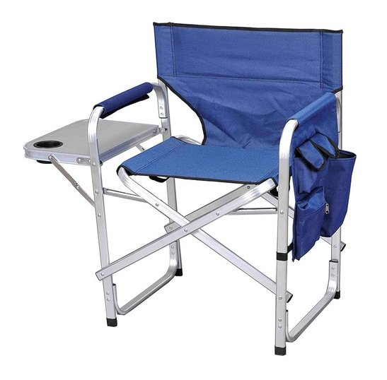 folding chair, 17 Practical Father's Day Gift Ideas for the Retired Dad www.theboondocksblog.com