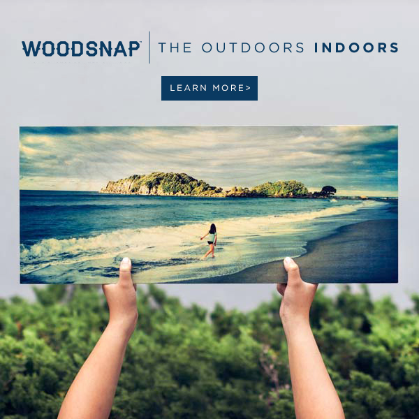 WoodSnap 12x24 Panoramic Wood Print